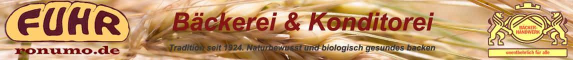 Bäckerei Frank Fuhr